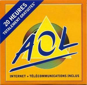 internet - 20 ans sur le web : de Winamp à l'ADSL en passant par Enlarge Your Penis aol 20h