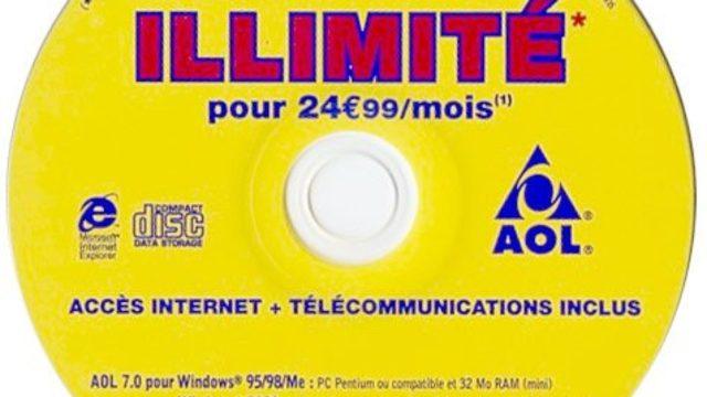 20 ans sur le web : de Winamp à l'ADSL en passant par Enlarge Your Penis
