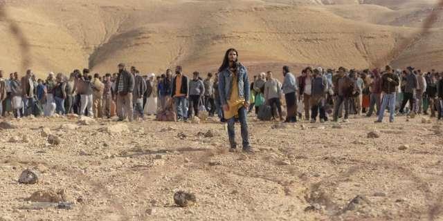 Messiah, série Netflix, avis critique