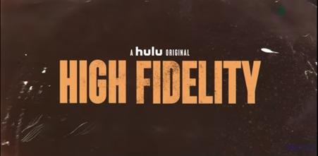 high fidelity - Podcast : Que vaut Locke and Key, Katy Keene, High Fidelity, la saison 2 de Manifest ? High Fidelity Series Title Card 1