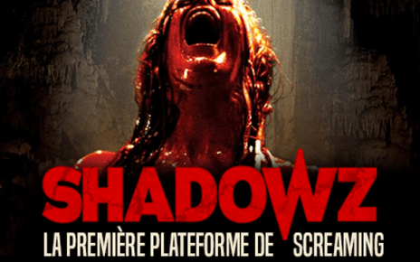 audiences - Shadowz, la plateforme 100% films de genre est là !