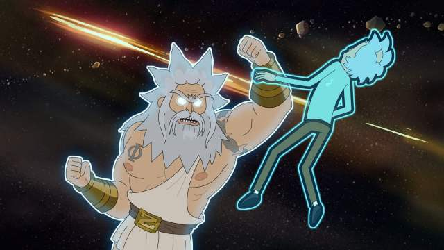 Rick and Morty saison 4 épisodes 7 à 10
