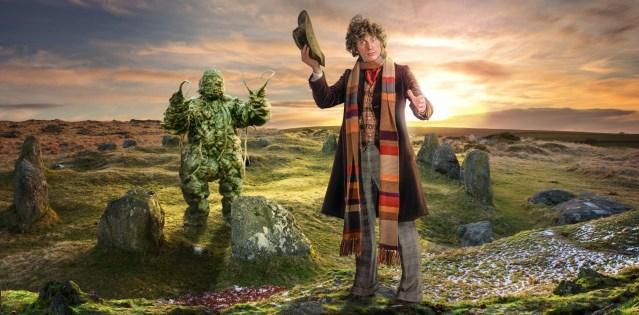 Doctor Who (1963-1996) – Tom Baker, Le Quatrième Docteur