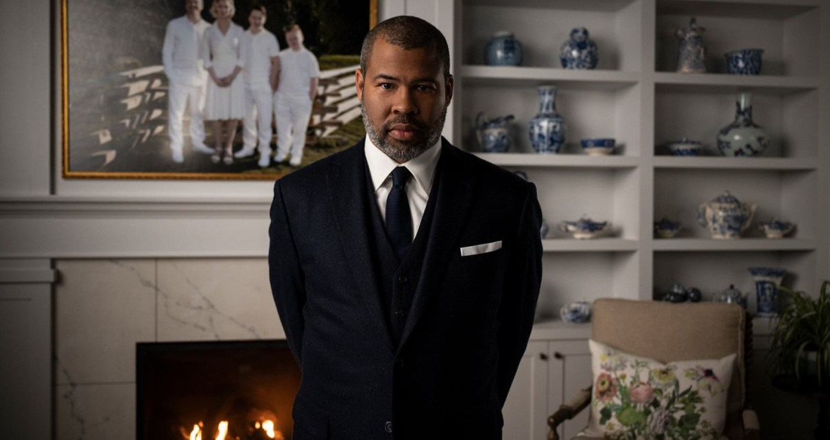 twilight zone jordan peele