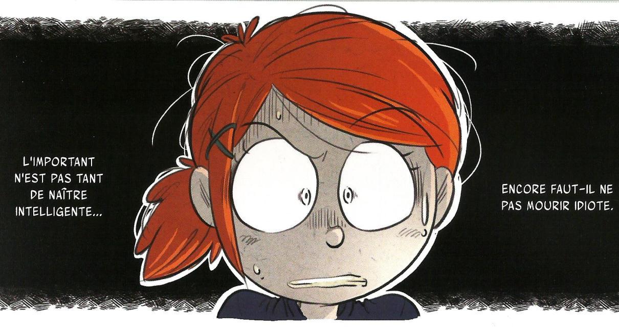 Comics - Nouveau tome pour Les enquêtes polar de Philippine Lomar lomar 1