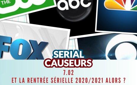 séries 2021