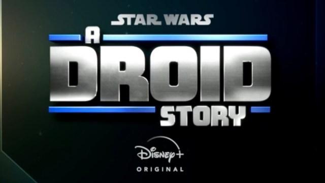 star wars - Star Wars se décline en 11 projets à venir a droid story