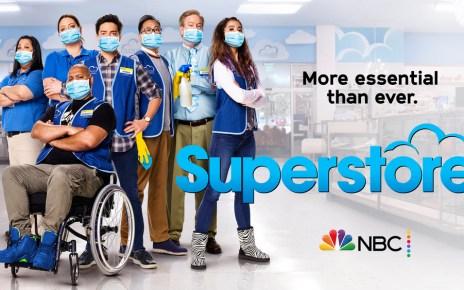 Superstore saison 6 fin de série