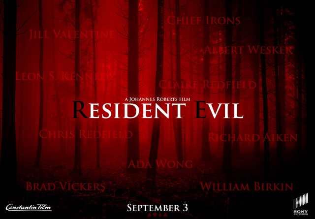 reboot - Les Experts, Spiral, le nouveau SAW (Films, séries : Tous les reboots, revivals, retours, suites....) resident evil 2021