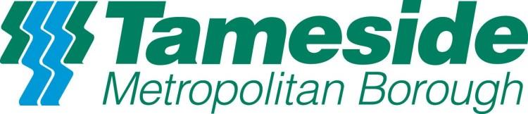 Tameside Logo