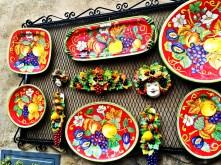 Famous Orvieto porcelain