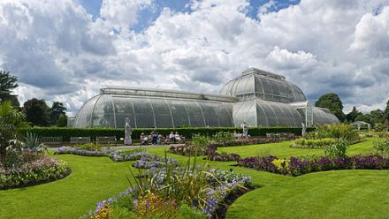 Kew Gardens | Diliff / Wikimedia Commons / CC-BY-SA-3.0