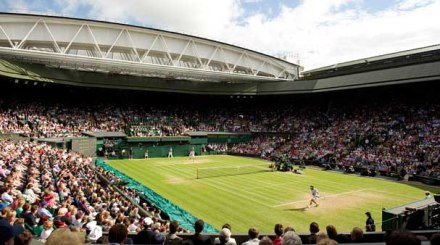 Wimbledon Lawn Tennis Club (Source: londonpass.com)