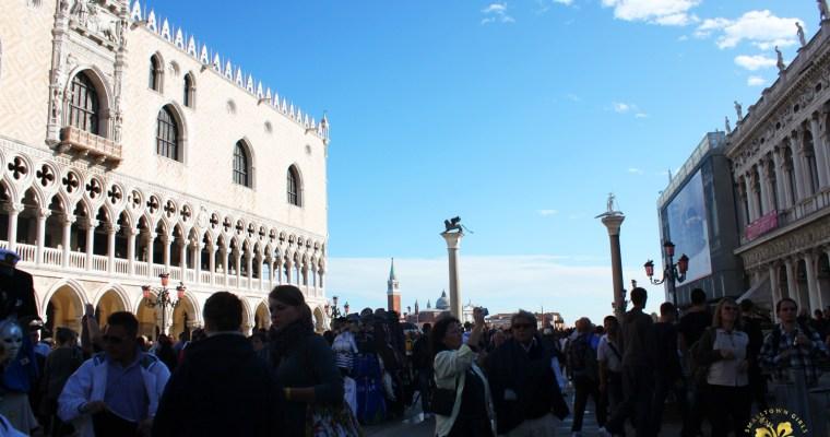 Where to Stay in Venice: Hotel Il Mercante di Venezia