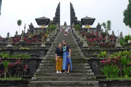 Pura Besikah (Bali)