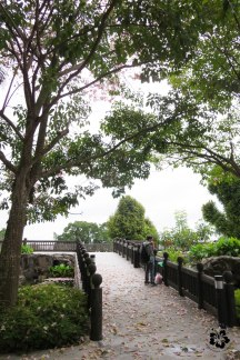 10 Singapore Southern Ridges Trail