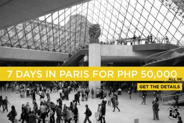 paris php50000