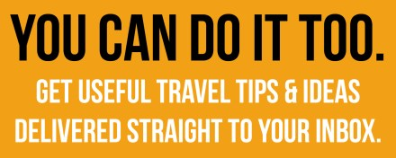 you can do it too_travel