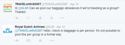 BaggageAllowancePooling_KLM