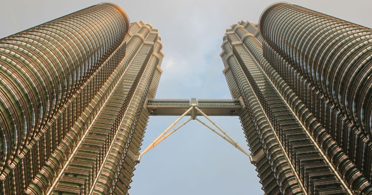 There's More to the Petronas Towers than the Petronas Towers