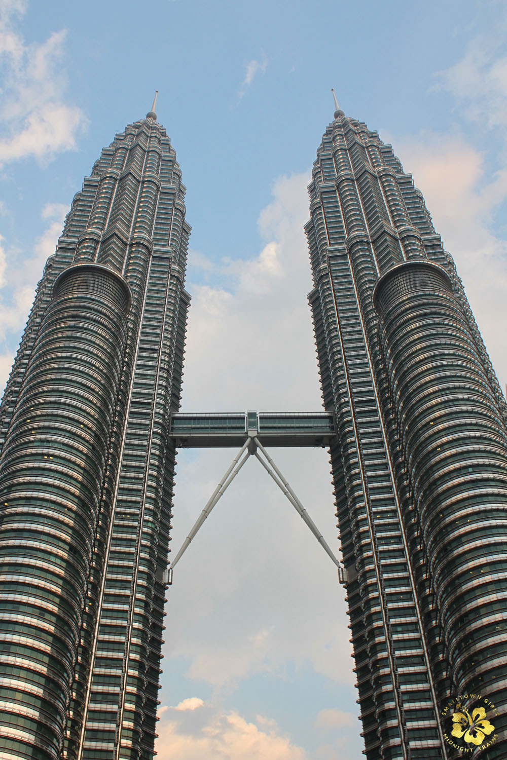 There S More To The Petronas Towers Than The Petronas Towers