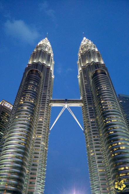 Kuala Lumpur Petronas Towers 03