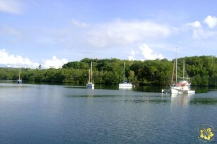 Tambobo Bay, near Antulang