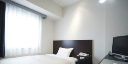 Hotel Mid In Akabane Ekimae | Image from Booking.com