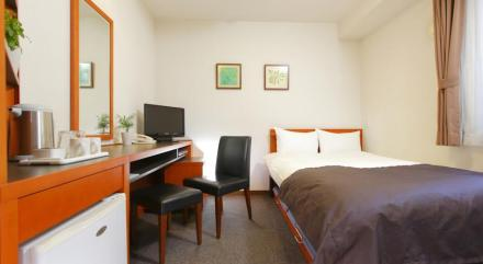 Hotel MyStays Kanda | Image from Booking.com