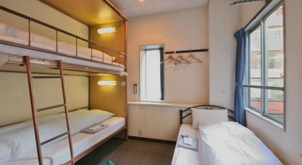 Sakura Hotel Jimbocho | Image from Booking.com