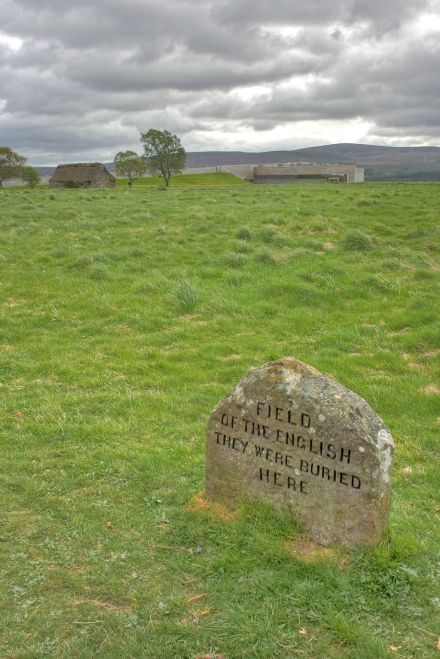 Culloden battlefield | Photograph by Mike Peel (www.mikepeel.net) | CC BY-SA 4.0
