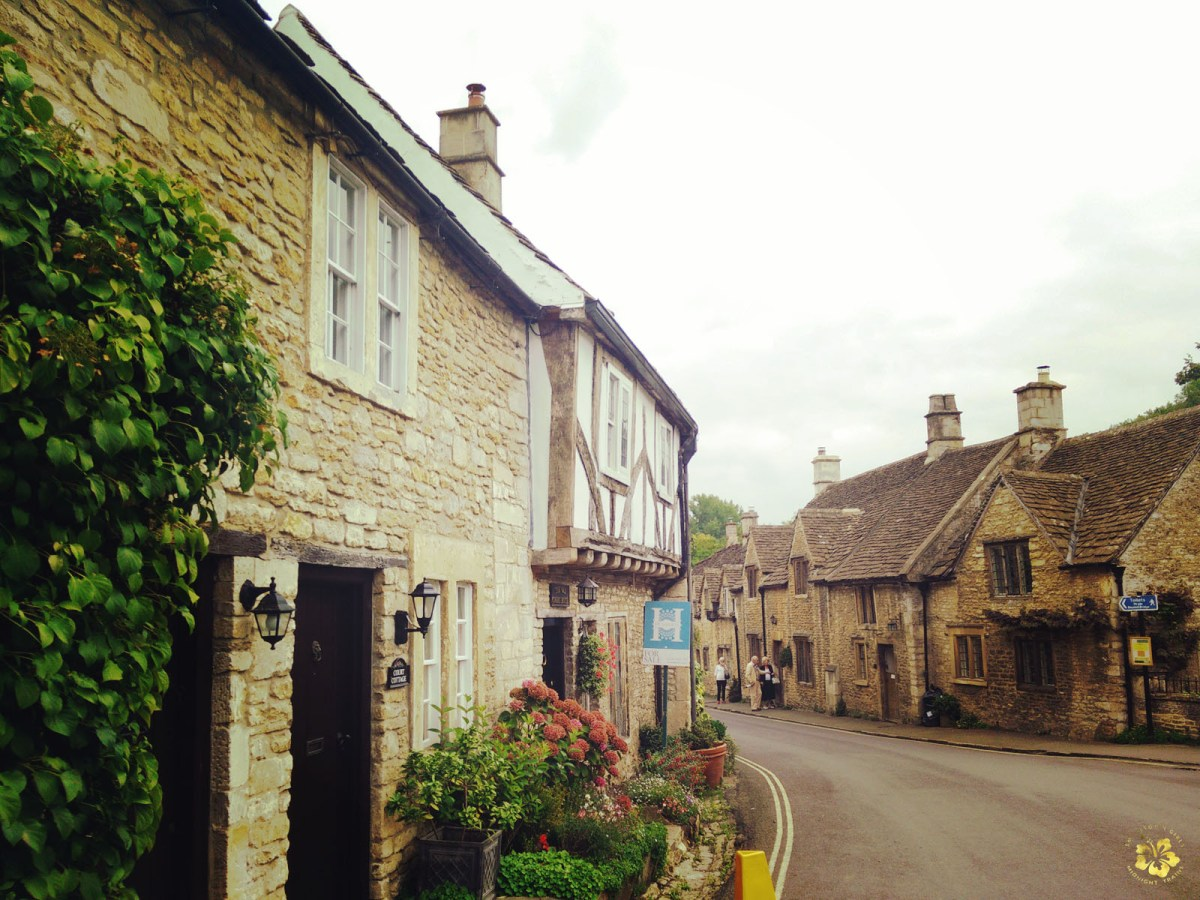City Wonders Tour_Cotswolds_Castle Combe_01