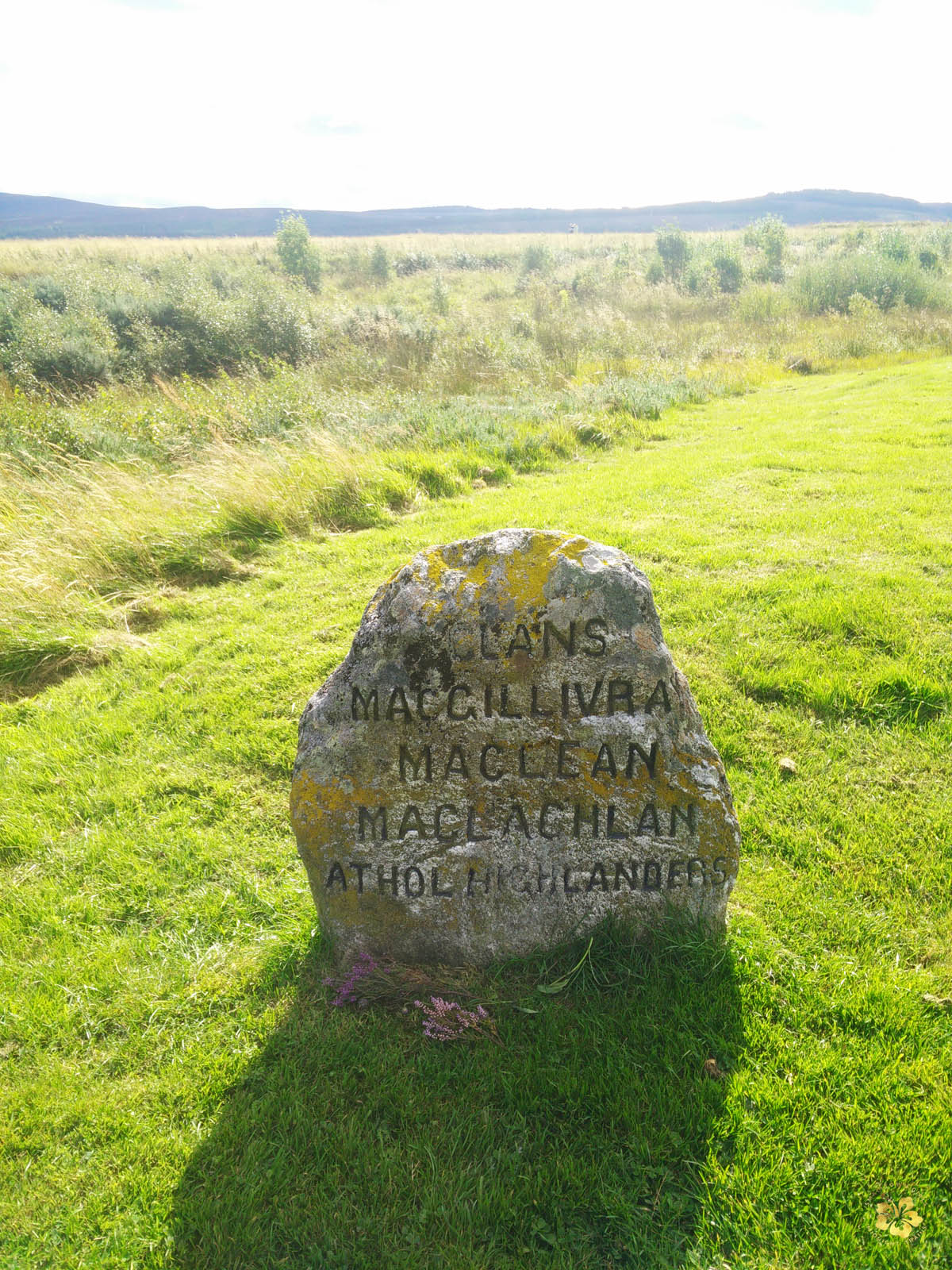 Inverness_Highland Tour_Culloden 04