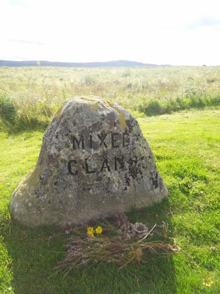 Inverness_Highland Tour_Culloden 05