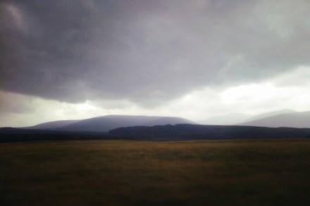 Scottish Highlands_from Edinburgh to Inverness_15