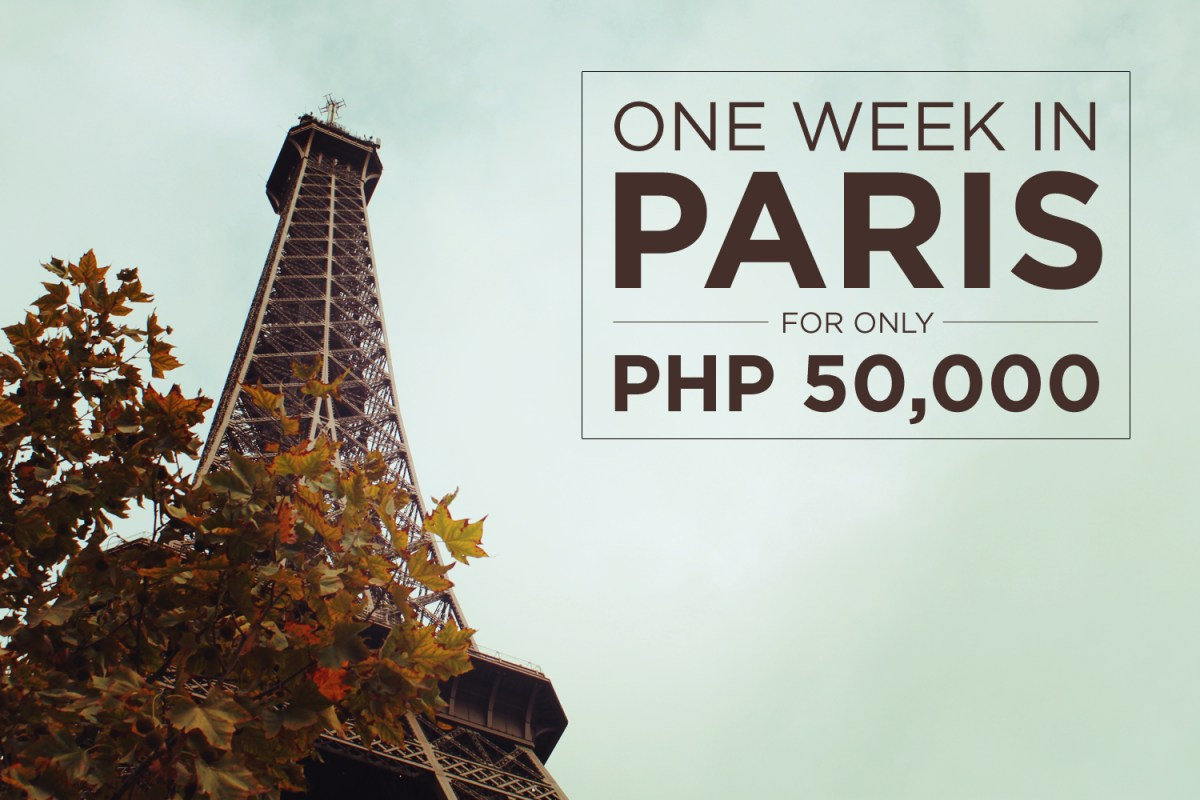one week paris_php50000