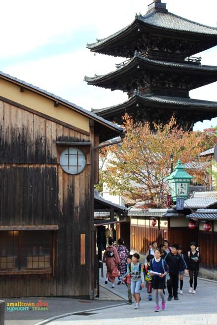 SGMT Japan Kyoto Gion 00