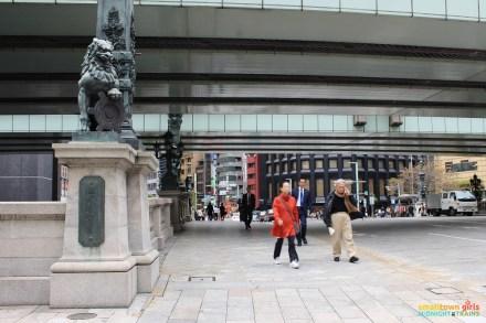 SGMT Japan Tokyo Bridge 02