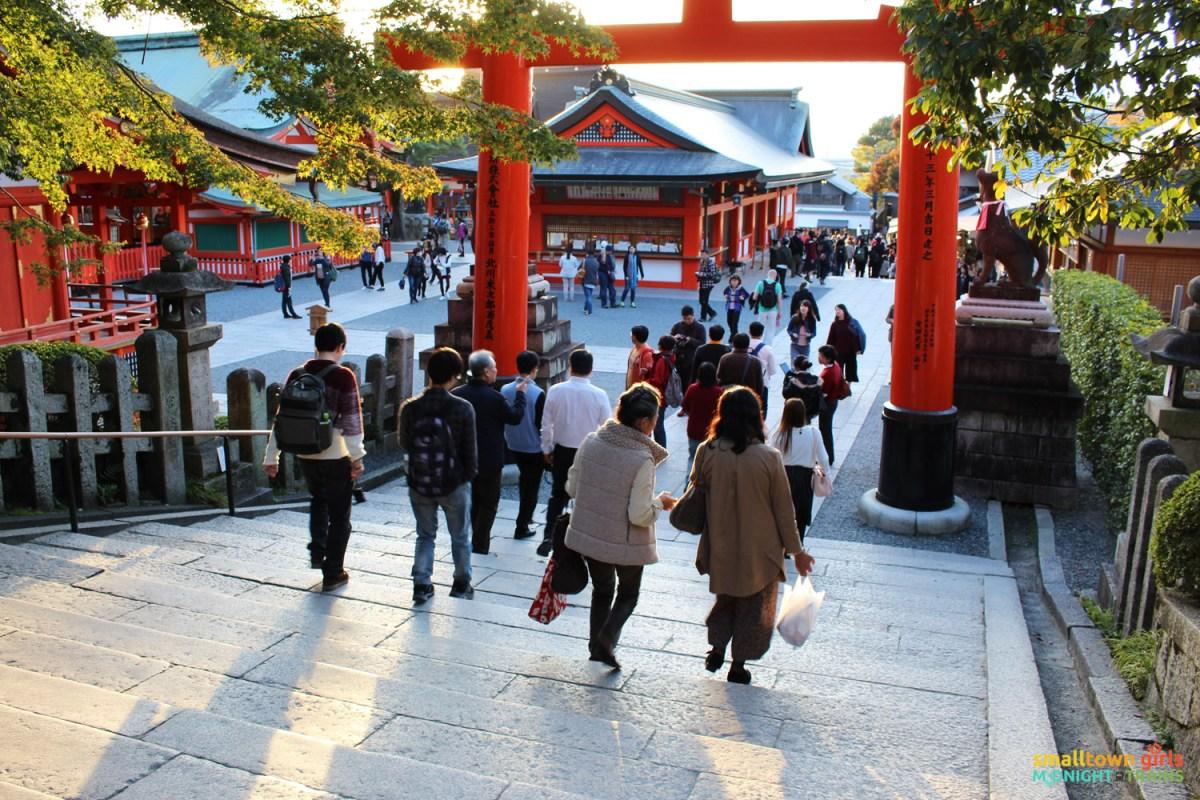 SGMT Japan Kyoto Fushimi Inari 05
