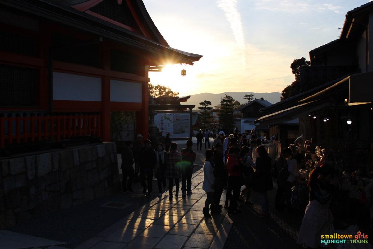 SGMT Japan Kyoto Fushimi Inari 07
