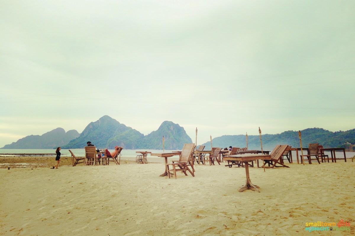 El Nido Marimegmeg Beach Las Cabanas 08