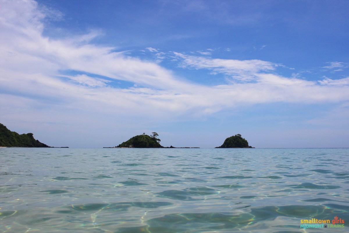 El Nido Nacpan Beach 06