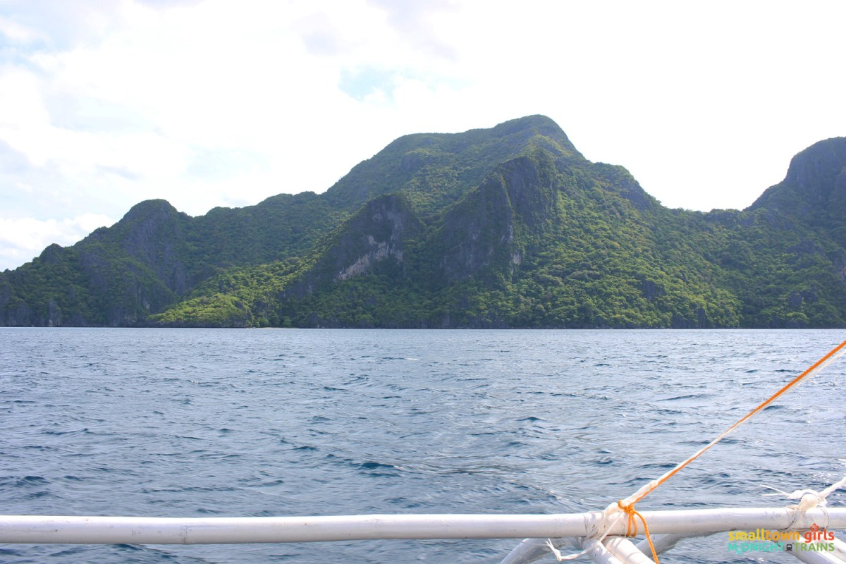El Nido paradise combo tour A and C -- Sights like this are one of my favorite things in the world