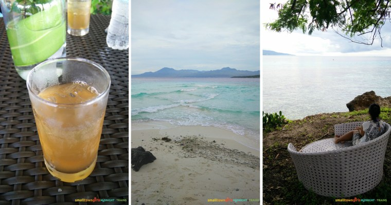 The Sumilon Island Bucket List
