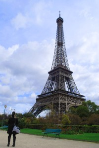 Paris | Eiffel Tower | 2011