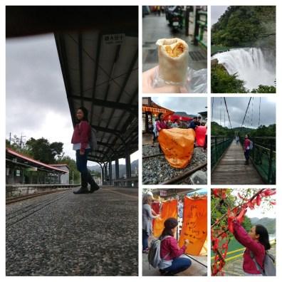 SGMT Taipei Itinerary Day 2