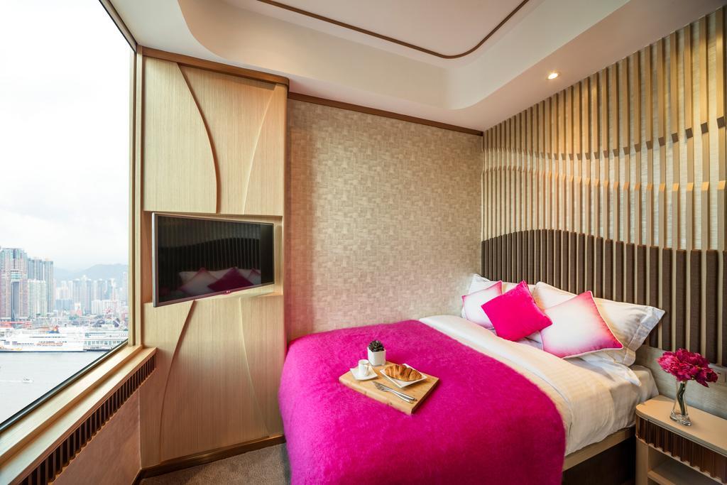 SGMT | Hong Kong Hotels and Hostels Near Train Station | Burlington Hotel