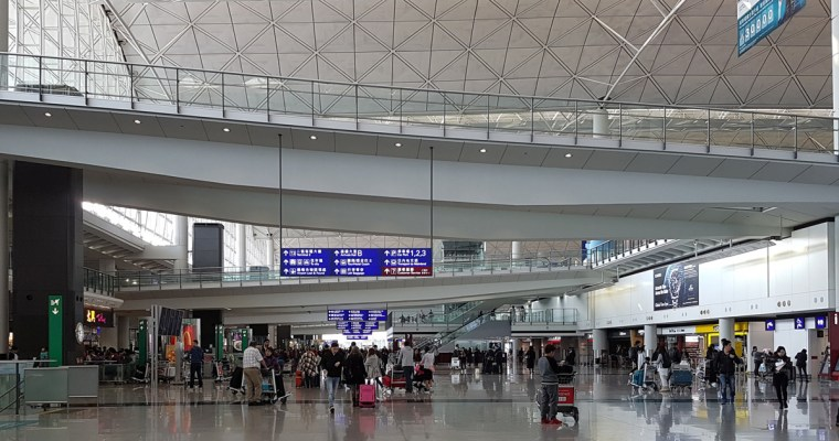 Hong Kong Airport Express: How to Get Cheaper Tickets Online
