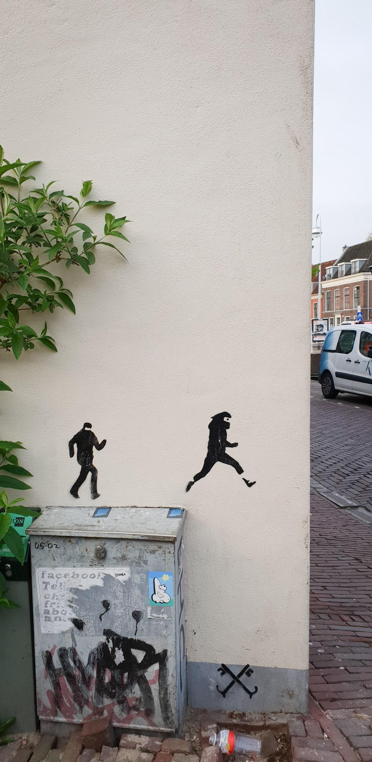 SGMT | Leiden | Graffiti