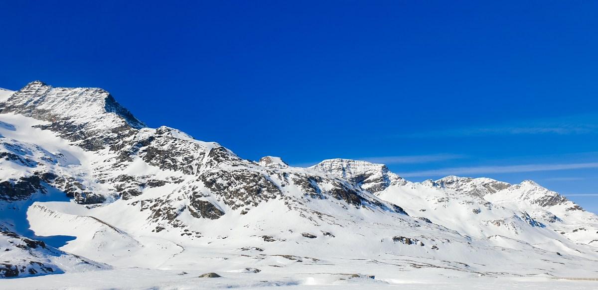 SGMT   Switzerland   Bernina Express